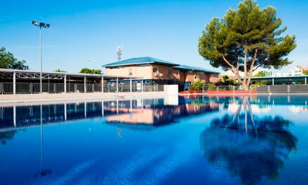 Venta anticipada en la piscina municipal