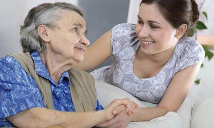 Charla informativa sobre el Respiro Familiar