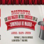 La campaña 'Comercios Mágicos' llega a Getafe el próximo sábado