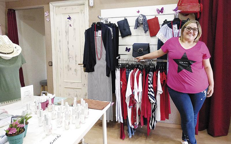 Ameli Pinto Una Boutique De Ropa De Mujer Donde La Talla No Importa Getafe