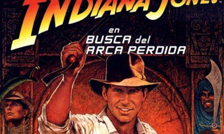 """Mañana comienza el Cine de Verano con """"Indiana Jones. En busca del arca perdida"""""""