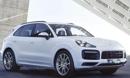 Porsche amplía su gama de híbridos