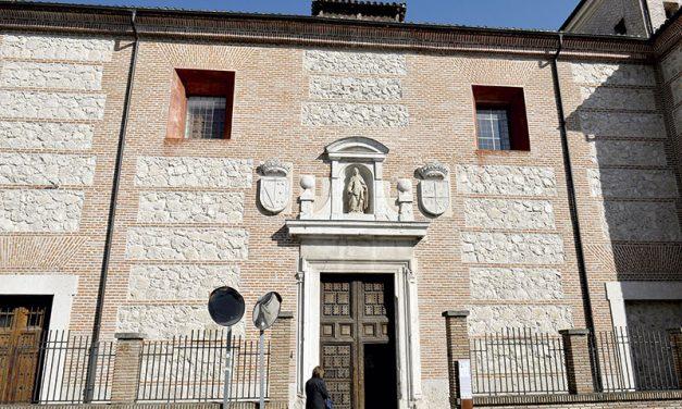 Convento de la Encarnación, Valdemoro
