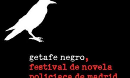 El XI Festival de novela policiaca 'Getafe Negro' tendrá a México como país invitado