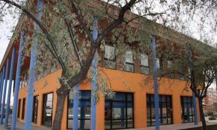 El Ayuntamiento firma un nuevo convenio del CAID con la Comunidad de Madrid