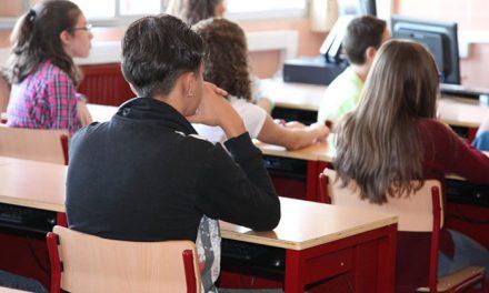 El Gobierno de Getafe pide a la Comunidad de Madrid que los exámenes extraordinarios de ESO y Bachillerato vuelvan a septiembre
