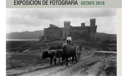 La exposición 'Paseos fotográficos de Loty por la Comunidad de Madrid. 1926-1936' llega a Getafe