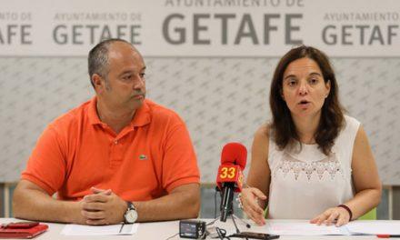 Getafe exige a la Comunidad de Madrid que resuelva las irregularidades del proceso de escolarización