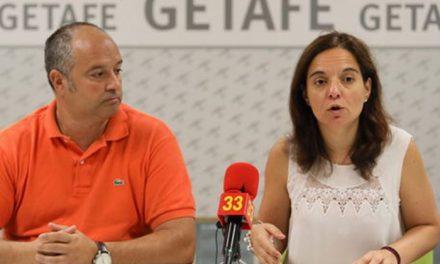 El Gobierno de Getafe pide a la Consejería de Sanidad de Madrid respuesta humana y material para las personas enfermas de Hepatitis C
