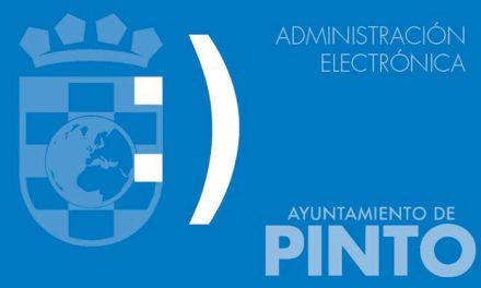 El Ayuntamiento de Pinto continúa su camino hacia la digitalización de la administración