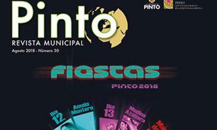 Fiestas Patronales de Pinto: Programa oficial