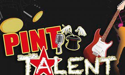 Pint Talent, un concurso para premiar el talento pinteño