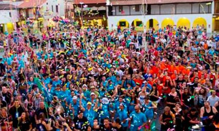 Reunión con las Peñas del municipio de cara a la celebración de las Fiestas de Agosto 2018