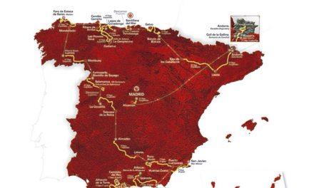La última etapa de la Vuelta Ciclista a España 2018 pasará por las calles de Getafe