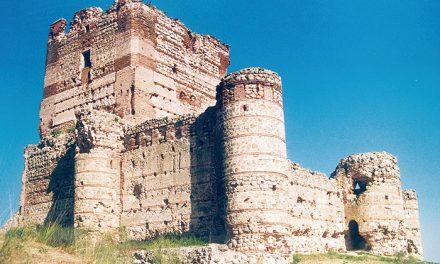 Castillo de Aulencia, Villanueva de la Cañada