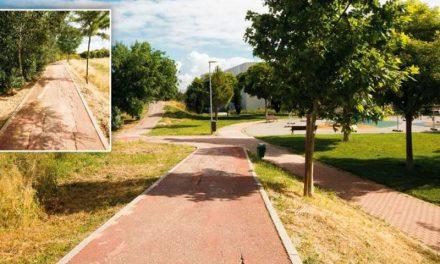 Los 300.000 € de Presupuestos Participativos 2018 serán destinados a reformar la senda ciclable paralela a la vía del tren y a mejorar los pasos de peatones de la ciudad