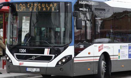 Getafe contará con una línea de autobús para unir el barrio de san Isidro y el Hospital