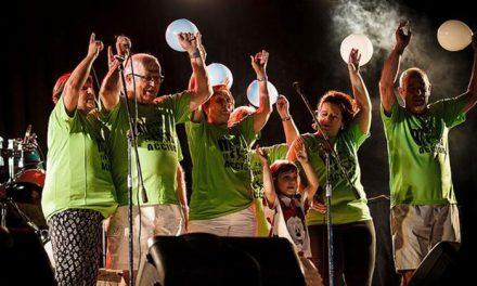 Los mayores de Pinto, protagonistas hoy de las fiestas