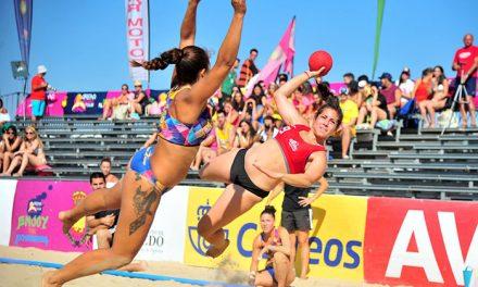 Getasur cierra el verano con plata en el Arena Handball Tour y semifinales en el Campeonato de España