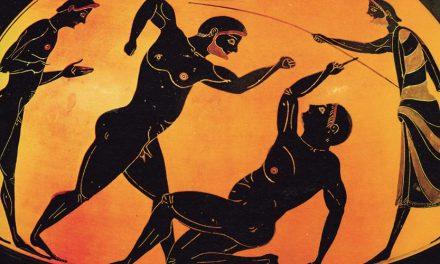 El deporte más antiguo del mundo
