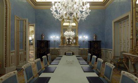 '¡Bienvenidos a palacio!': visitas, conciertos y conferencias en más de 15 palacios