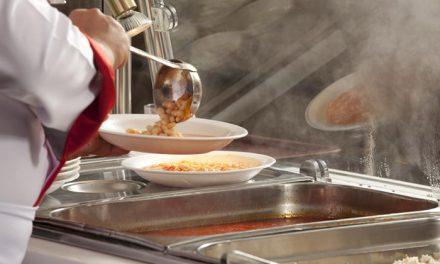 El Gobierno regional mantiene congelado el precio de los comedores escolares de la Comunidad