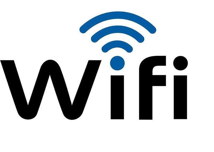 Conexión Wifi gratuita en el Parque del Egido