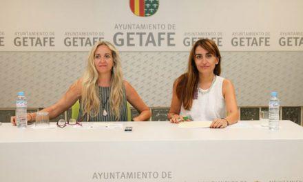 El Ayuntamiento de Getafe pone en marcha el nuevo programa de 'Respiro familiar'