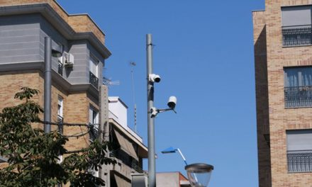 El Ayuntamiento de Getafe implanta un sistema de regulación del acceso de vehículos a las calles peatonales de la zona centro