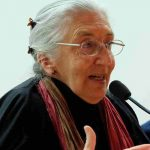 Clara Janés, poeta y traductora, gana el Premio José Luis Sampedro 2018