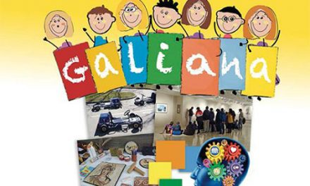 El Ayuntamiento de Pinto presenta el nuevo programa Galiana, con actividades de apoyo a la educación formal
