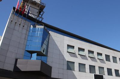 Getafe diseña, con Madrid, Pinto y Rivas, una estrategia común en el control de emisiones provenientes de la gestión de residuos