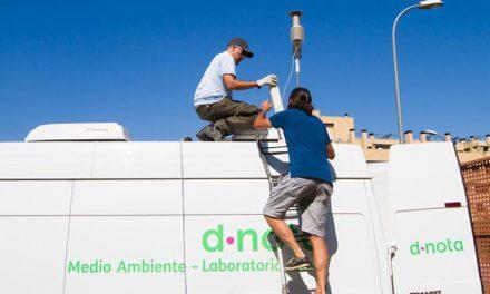 La Comunidad de Madrid no detecta ninguna anomalía destacable en el aire de Pinto