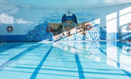 Aserpinto tendrá dirección deportiva en la piscina municipal