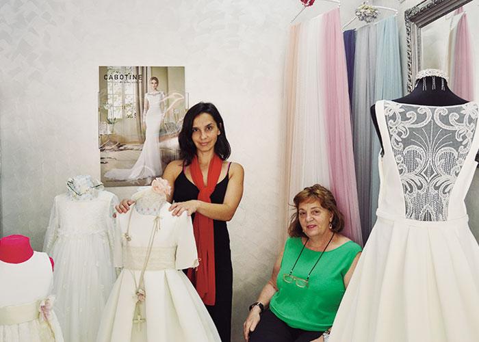 Tu look ideal para cada evento lo encuentras en Ramona Novias, en Pinto