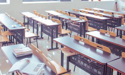 El 70% de los directores de colegios madrileños satisfecho con las infraestructuras de sus centros