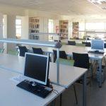 Entra en servicio la nueva Sala de Lectura en Perales del Río