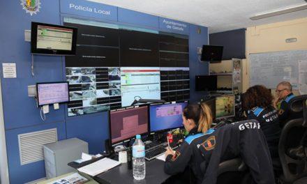 La Policía Local de Getafe pone en marcha las nuevas unidades de Agente Tutor; Protección Integral a las Víctimas y Disciplina Viaria