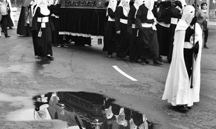 La Hermandad de Jesús Nazareno de Pinto inicia los actos de su 50 aniversario