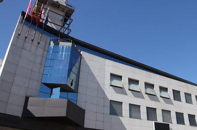 El Ayuntamiento informa al Defensor del Pueblo la necesidad de que la Comunidad de Madrid decida sobre el traslado de Corrugados