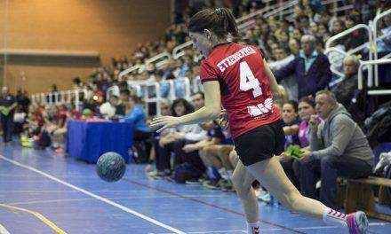Getasur suma sus dos primeros puntos en un duelo agónico en Málaga