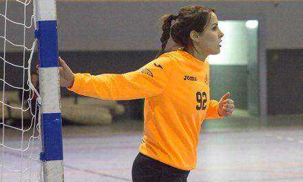 Getasur se enfrenta a un rival directo en su visita a Málaga