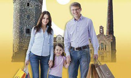 El Ayuntamiento reparte 4.375 euros para gastar en comercios de Pinto