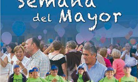 Pinto celebra la Semana de las Personas de Edad
