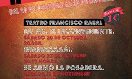 II Certamen de Teatro Aficionado y Pinto a escena, propuestas para las próximas semanas