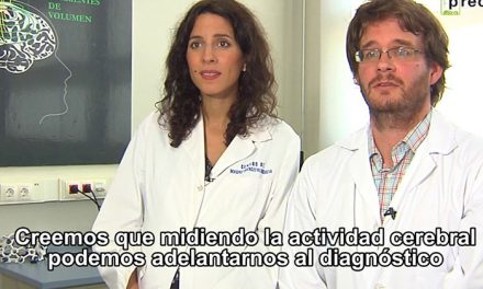 El Hospital Universitario de Getafe inicia una campaña de crowdfunding sobre la prevención de fragilidad y demencia