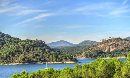 Las reservas de agua marcan récord histórico en el nuevo año hidrológico
