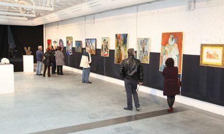El Gobierno Municipal consolida su apuesta por los artistas con la segunda convocatoria pública para organizar sus exposiciones en Getafe