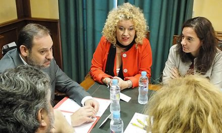 Las obras de rehabilitación integral de la estación de Getafe Industrial podrían licitarse en seis meses