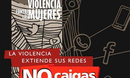 Manifiesto por el '25 de noviembre Día Internacional por la Eliminación de las violencia hacia las mujeres'